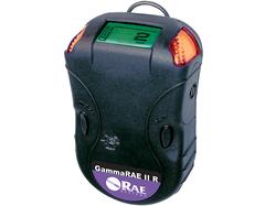 Gamma-Strahlungs-Detektor und Dosimeter GammaRAE II R